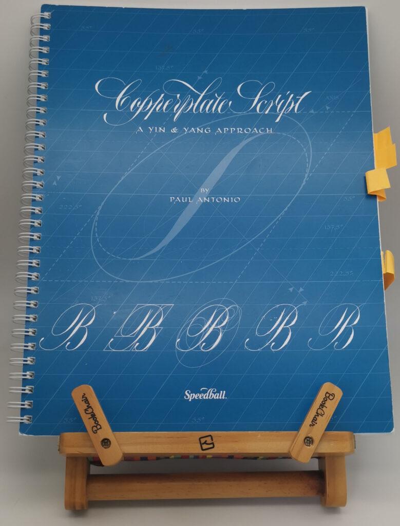 Paul Antonio Book